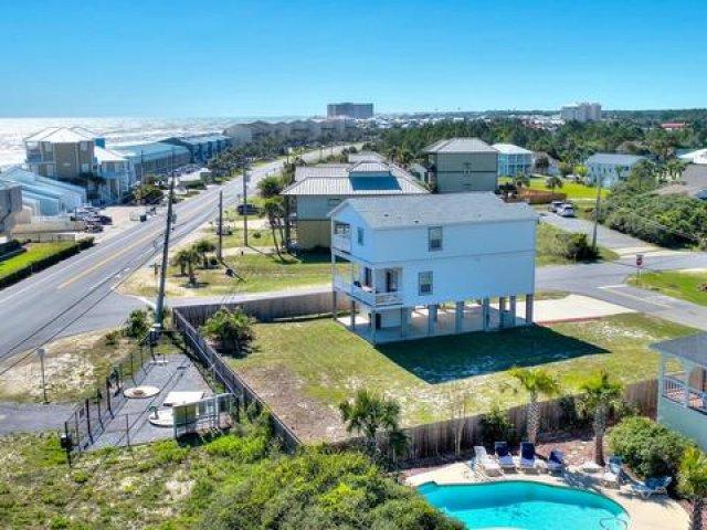 Panama City Beach Commercial Property