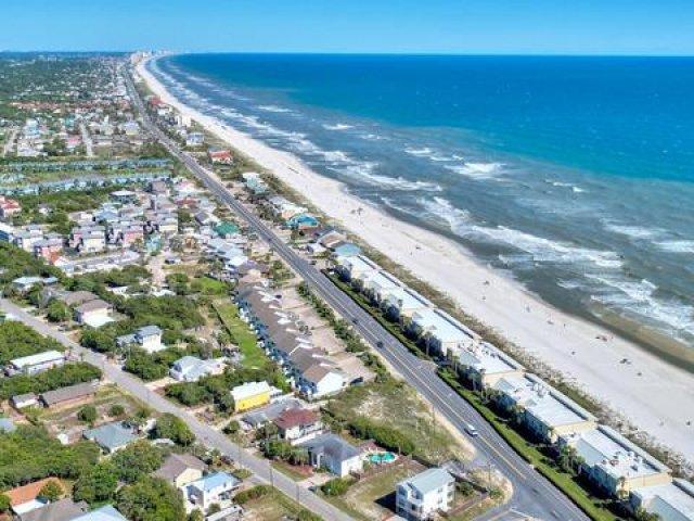 Panama City Beach Side Zip Code