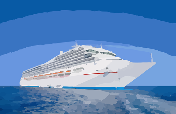 Cruise - Image Credit: https://pixabay.com/en/cruise-ship-cruiser-ship-cruise-295451/