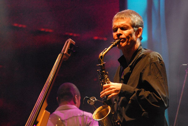 David Sanborn - Image Credit: https://www.flickr.com/photos/noticaribe/3643172888